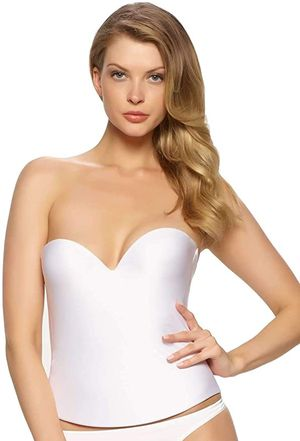 Essentials Bustier by Felina for Wedding Gown Size 36 B for Sale in Waynesburg, PA