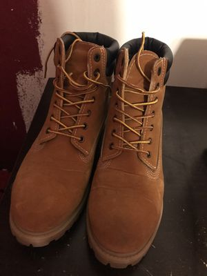 Levi work boots for Sale in Fairview Heights, IL