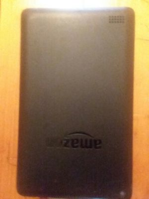 Amazon fire tablet for Sale in Tampa, FL