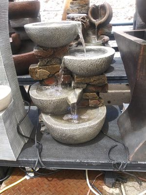 Water fountains for Sale in Fontana, CA