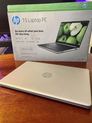 Brand New HP 15 Laptop PC for Sale in San Angelo, TX