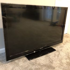 SAMSUNG TV for Sale in Ellicott City, MD