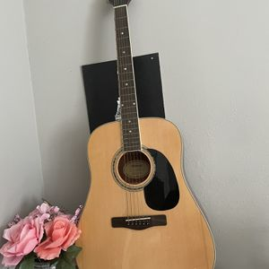 Mitchell D120 Dreadnought Acoustic Guitar Natural for Sale in Dunwoody, GA