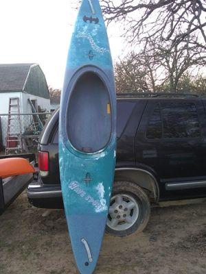 For sale kayak for Sale in Alvarado, TX