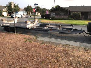 27ft trailer heavy duty for Sale in Irwindale, CA