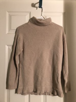 Michael kors turtleneck sweater for Sale in American Canyon, CA