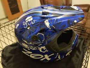 Youth Motorcycle helmet for Sale in Scottsdale, AZ
