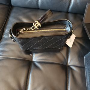 Chanel Gabrielle Hobo for Sale in Los Angeles, CA