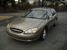 02 Ford Taurus (dependable car) 🚨96xxxx miles 🚨 for Sale in Columbus, OH