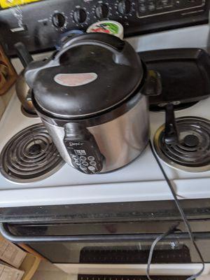Instant pot for Sale in Denver, CO