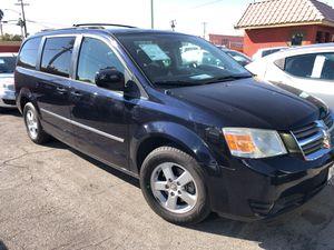2010 Dodge grand Caravan $500 down Delivers Habla Español for Sale in Las Vegas, NV
