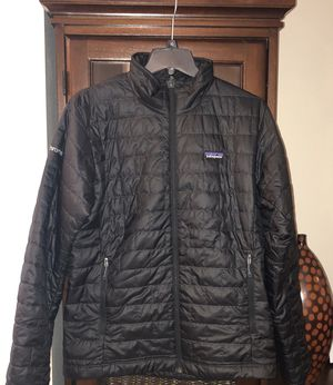 NEW Men's Patagonia Nano Puff Jacket Medium for Sale in Mill Creek, WA
