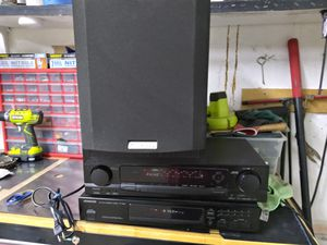 Kenwood audio system for Sale in Carrollton, TX