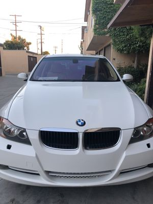 bmw 325i 2006 for Sale in South Gate, CA