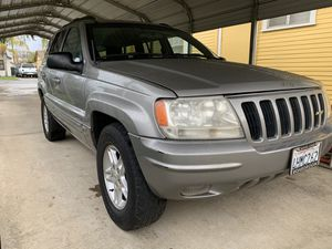 2000 Jeep Grand Cherokee Limited SRT 8 for Sale in Visalia, CA