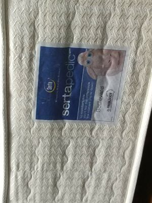 Twin mattress for Sale in Columbus, OH
