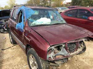 2002 Chevy Tracker (PARTS ONLY) for Sale in Dallas, TX