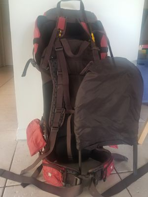 Sherpani baby / toddler carrier / baby backpack for Sale in West Palm Beach, FL