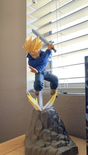 Absolute Perfection Trunks Figure for Sale in Chandler, AZ