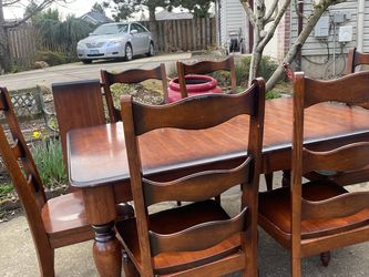 Dining Room Set for Sale in Beaverton,  OR