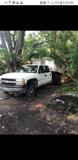 Chevy silverado 3500 for Sale in Stafford, VA