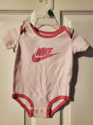 3-6 mo Nike onsie for Sale in Federal Way, WA
