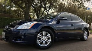 2010 Nissan Altima SL Rear Cam Leather Clean for Sale in Houston, TX
