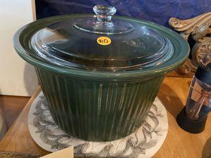 Ceramic bowl for Sale in White Bear Lake, MN