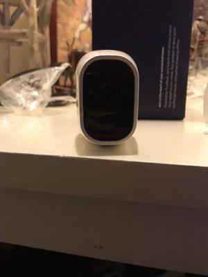 Arlo camera for Sale in Knightsen, CA