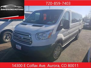 2016 Ford Transit Passenger for Sale in Aurora, CO