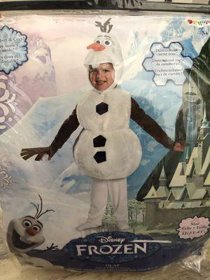 Disney Olaf costume for Sale in Gilbert, AZ