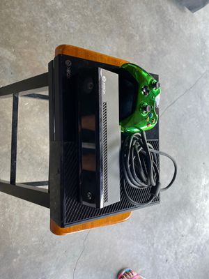 Xbox One with Kinect for Sale in Tampa, FL