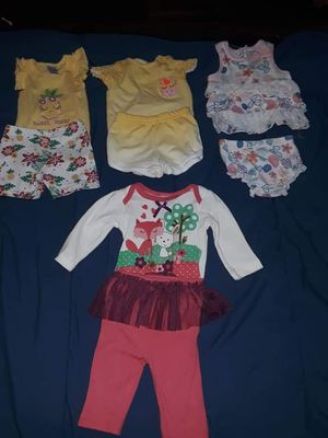 Baby clothes for Sale in Arlington, TX