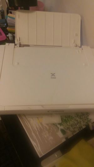 Canon printer for Sale in Brewer, ME