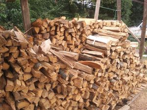 Firewood and BBQ wood for Sale in Theodore, AL
