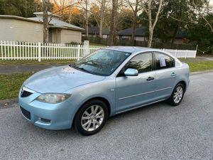 Mazda 3 clean title for Sale in Apopka, FL