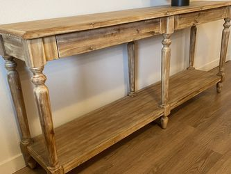 Foyer/Console table for Sale in Vancouver,  WA