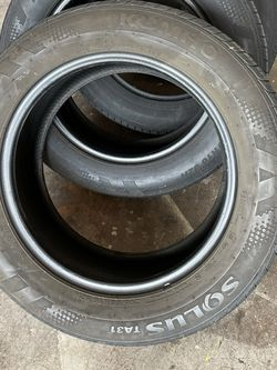 205/60 R16 92H Kumho Tires for Sale in Fort Lauderdale,  FL