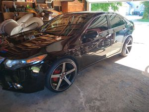 2013 Acura TSX for Sale in Zion, IL
