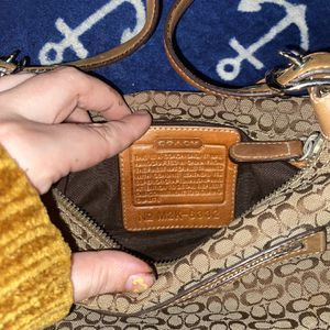 Coach Purse for Sale in Depew, NY
