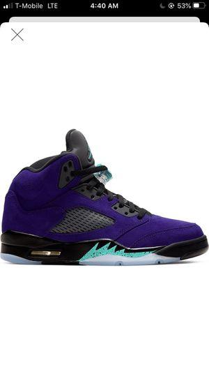 Jordan 5 for Sale in Los Angeles, CA