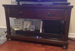 TV Entertainment Stand for Sale in Murfreesboro, TN