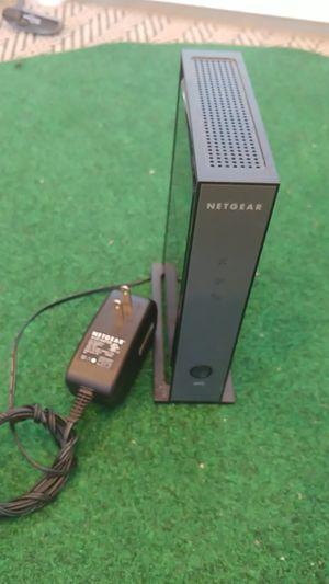 NETGEAR WN2000RPTv2 Universal WiFi Range Extender for Sale in Corona, CA