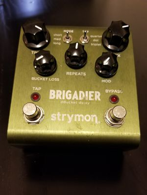 Strymon Brigadier Delay for Sale in Shoreline, WA