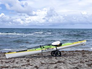 Stealth evolution 430 kayak for Sale in Pompano Beach, FL
