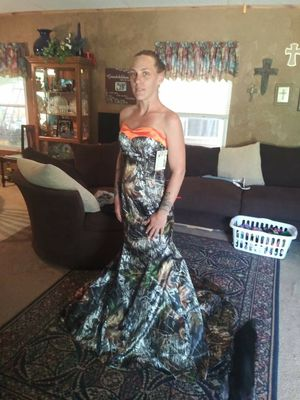Mossy oak Dress for Sale in Port Neches, TX