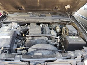 2002 CHEVY ENVOY parting out for Sale in Fresno, CA