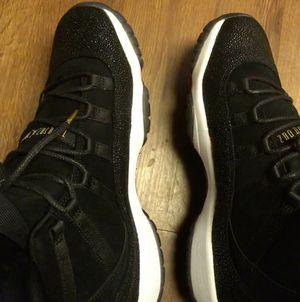 Jordan's 11 sz 8 for Sale in Dallas, TX