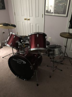 Drum set for Sale in Brandywine, MD