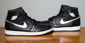 Jordan 1 Ying Yang/Black Size 11 for Sale in Dallas, TX